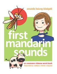 Cover First Mandarin Sounds