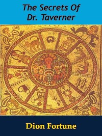 Cover The Secrets of Dr. Taverner