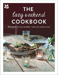Cover The Lazy Weekend Cookbook
