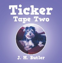 Cover Ticker Tape Two