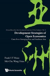 Cover Development Strategies of Open Economies