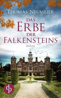 Cover Das Erbe der Falkensteins