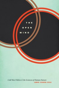 Cover Open Mind