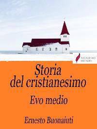Cover Storia del Cristianesimo Vol.2