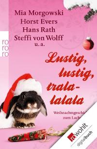 Cover Lustig, lustig, tralalalala