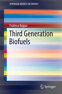 Cover Third Generation Biofuels