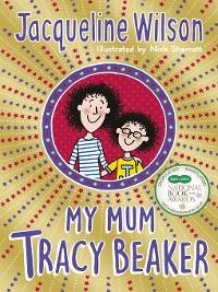 Cover My Mum Tracy Beaker
