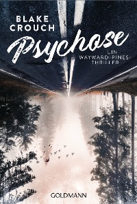 Cover Psychose