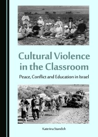 Cover Cultural Violence in the Classroom