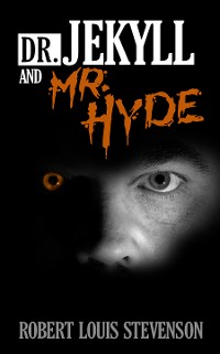 Cover Dr. Jekyll and Mr. Hyde