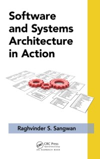 Cover Software and Systems Architecture in Action