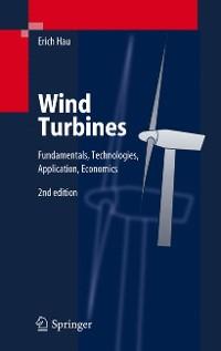 Cover Wind Turbines