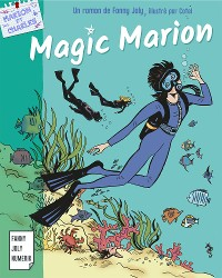 Cover Magic Marion