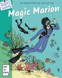Cover Magic Marion