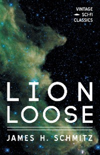 Cover Lion Loose