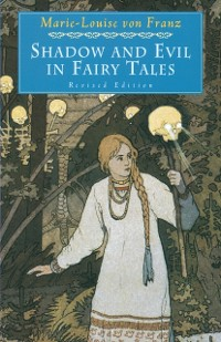 Cover Shadow and Evil in Fairy Tales