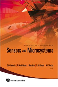 Cover Sensors And Microsystems - Proceedings Of The 12th Italian Conference
