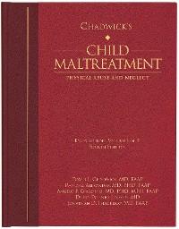 Cover Chadwick's Child Maltreatment 4e, Volume 1