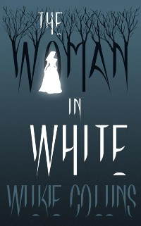 Cover Woman in White