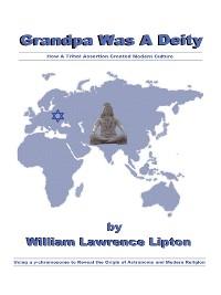 Cover Grandpa Was a Deity