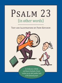 Cover Psalm 23 (in other words)