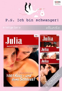 Cover P.S. Ich bin schwanger! (4-teilige Serie)