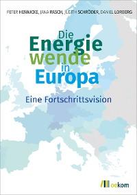Cover Die Energiewende in Europa