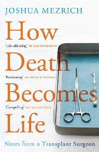 Cover How Death Becomes Life