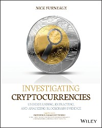 Cover Investigating Cryptocurrencies