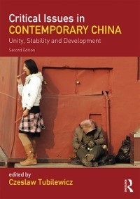 Cover Critical Issues in Contemporary China
