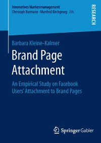 Cover Brand Page Attachment