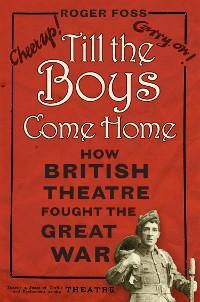 Cover Till the Boys Come Home