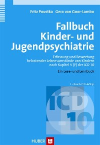 Cover Fallbuch Kinder- und Jugendpsychiatrie