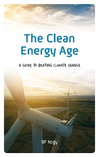 Cover The Clean Energy Age