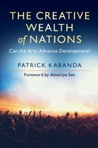 Cover Creative Wealth of Nations