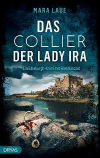 Cover Das Collier der Lady Ira