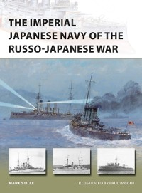 Cover Imperial Japanese Navy of the Russo-Japanese War