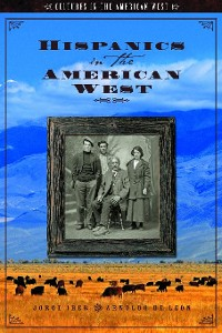 Cover Hispanics in the American West