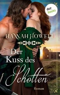 Cover Der Kuss des Schotten