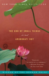 Cover God of Small Things