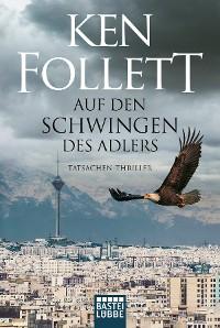 Cover Auf den Schwingen des Adlers