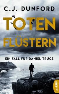 Cover Totenflüstern