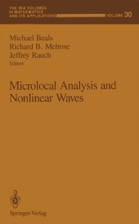 Cover Microlocal Analysis and Nonlinear Waves