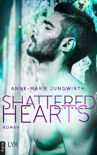 Cover Shattered Hearts