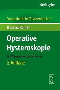 Cover Operative Hysteroskopie