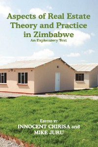 Cover Aspects of Real Estate Theory and Practice in Zimbabwe