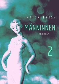 Cover Männinnen 2