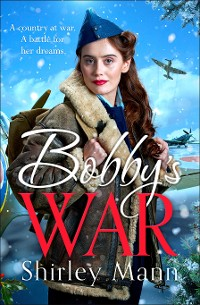 Cover Bobby's War