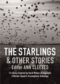 Cover Starlings & Other Stories