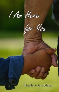 Cover I Am Here for You